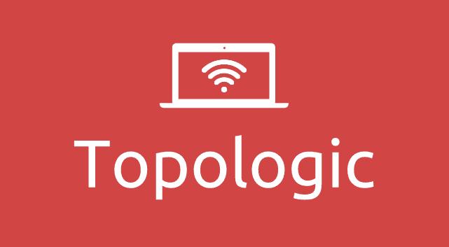 Logo Topologic