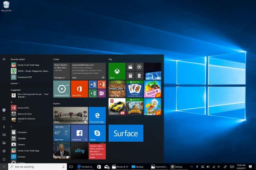 Windows 10 April Update : Incompatible avec certains SSD