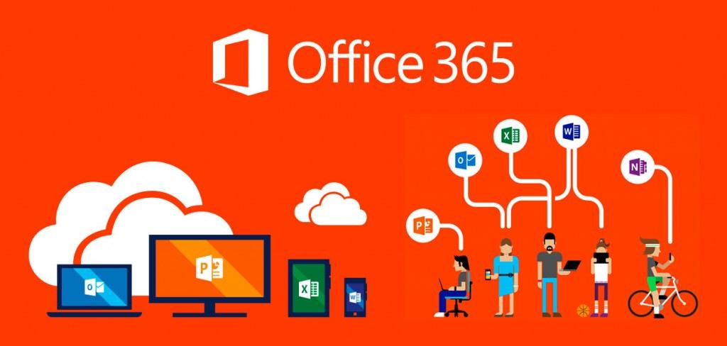 Office 365, qu'est-ce que c'est au juste?